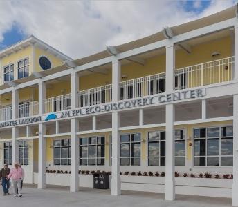 FPL Eco-Discovery Center