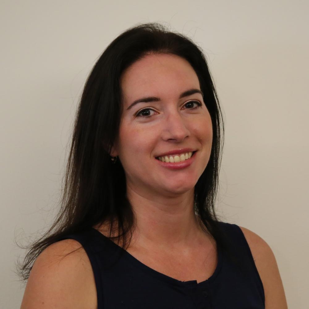 Melissa Buckner