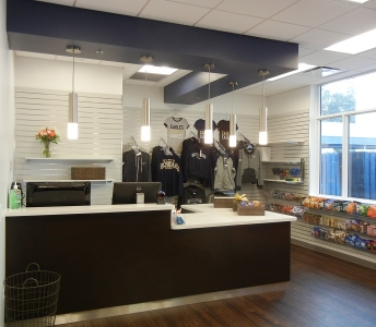 North Broward Prep – Campus Store