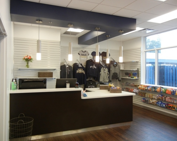 North Broward Prep – Campus Store
