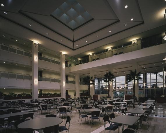 NCCI Corporate Headquarters