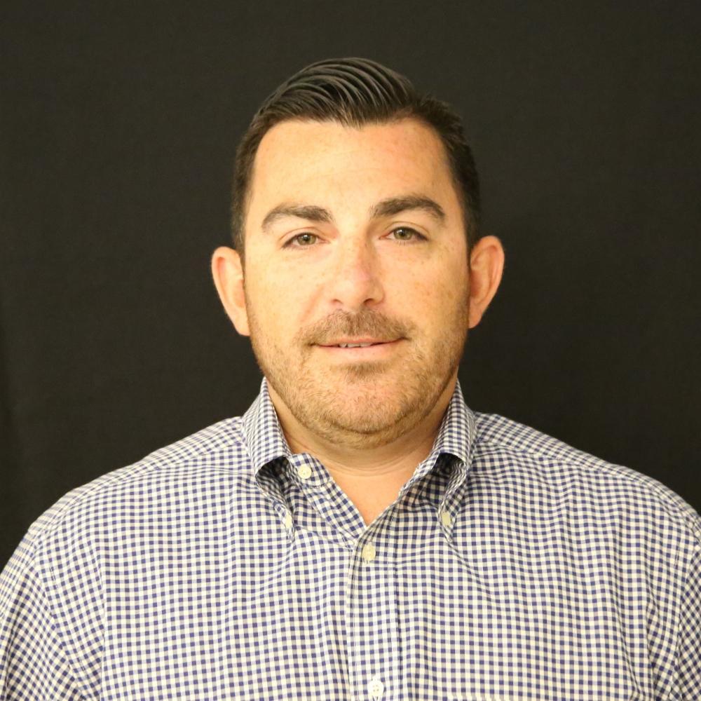 Nick Hoyos