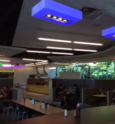 Syracuse Univ – Graham Dining