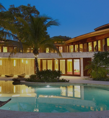 Jupiter Island Private Residence