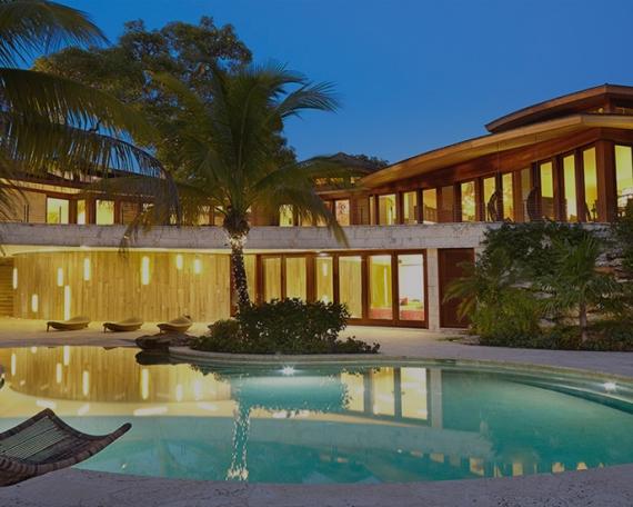 Jupiter Island Private Residence