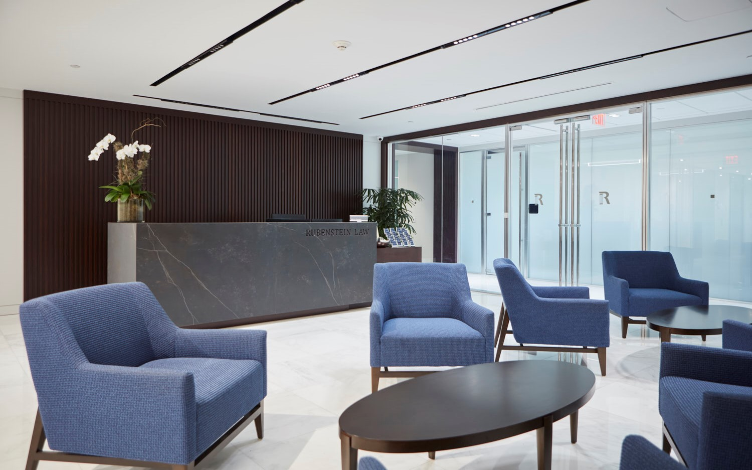 Power And Lighting Systems Glidden Spina Architects Office